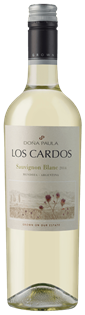 Los Cardos Sauvignon Blanc 2015 750ml - Case of 12